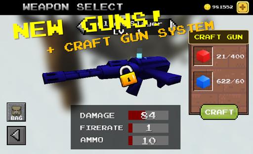 Pixel Gunner 9.6 app download 15