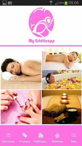 My EsteticApp