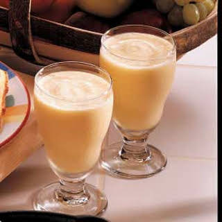 Frothy Drinks Recipes.