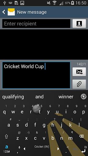 World Cup Cricket Theme