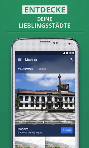 Madeira Premium Guide