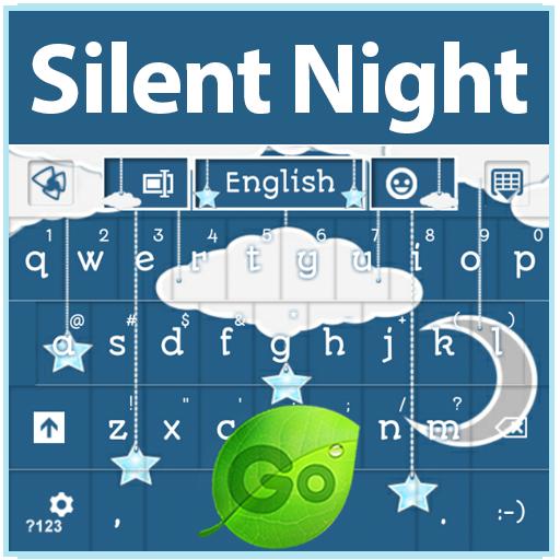 平安夜键盘 LOGO-APP點子