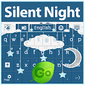 Silent Night Keyboard