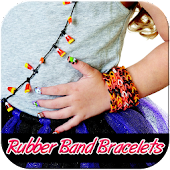 Rubber Band Bracelets Learn To