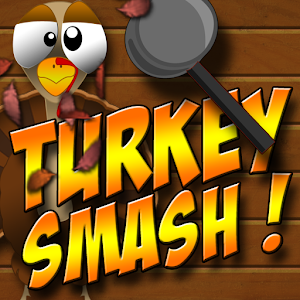 Turkey Smash for PC and MAC