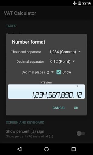【免費商業App】VAT Calculator-APP點子