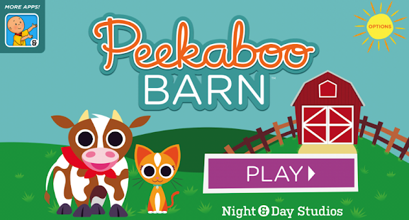 Peekaboo Barn - screenshot thumbnail