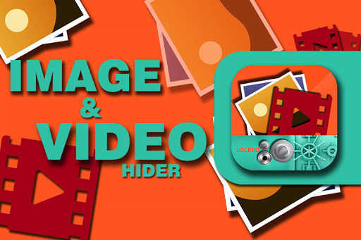 Image Video Hider