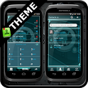 GOContacts Theme Cyanogen icon