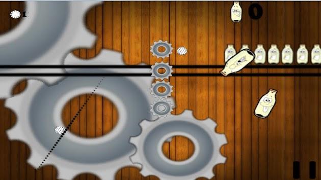 Bottle Shooter apk screenshot