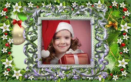玩攝影App 圣诞节相框免费免費 APP試玩
