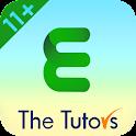 11+ English by The Tutors Lite icon