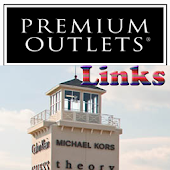 Premium Outlets Links