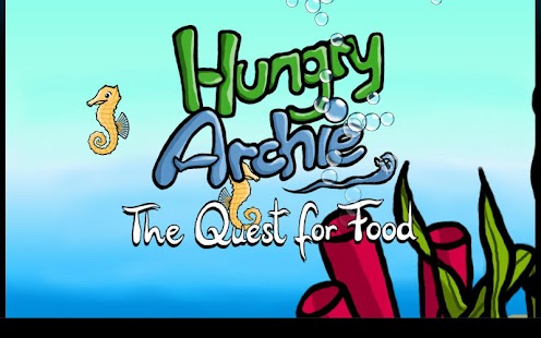 Hungry Archie - screenshot thumbnail