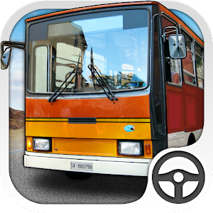 Bus Simulator 3D – free games for PC and MAC