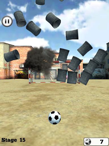 Fantastic Free Kick +Kick Wall 4.0 Windows u7528 8