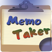 Memo Taker