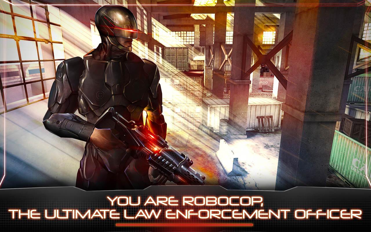 RoboCop™ screenshot #7