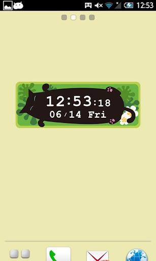 無料工具AppのへそてんMOSHINEKO時計|記事Game