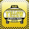 Yellow Cab Silicon Valley Taxi icon