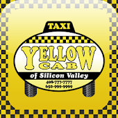 Yellow Cab Silicon Valley Taxi
