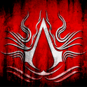 Assassin's Creed 3D LWP icon