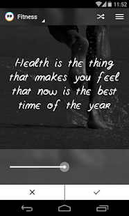 Picture Quote Maker Gorgeous Kwote Quote Maker  Android Apps On Google Play