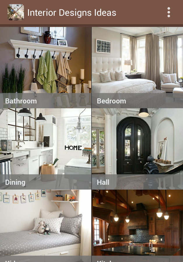 Interior Designs Ideas - Android Apps on Google Play