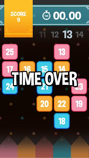 【免費解謎App】EverPuzzle : 1 to 25-APP點子