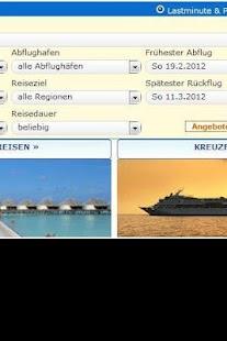 ReiseAgentur abinsreiseland.de - screenshot thumbnail