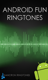 Android Fun Ringtones - screenshot thumbnail