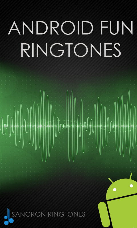 Android Fun Ringtones - screenshot