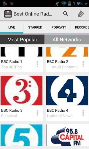 Best Online Radio UK