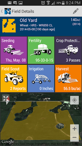 Agri-Data Mobile
