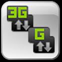 2G 3G Widget Pro icon