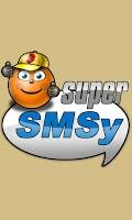 Screenshot of Super SMSy