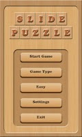 Screenshot of Puzzle Me (free)