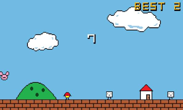 Bouncy Bird apk screenshot