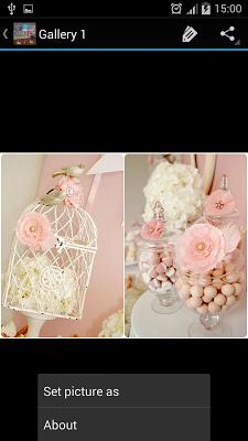 Baby Shower Decorations - screenshot