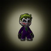 Why So Serious (Joker)