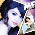 Selena Gomez Me icon