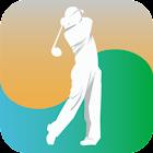 G-CORE Green Caddy Golf Korea icon
