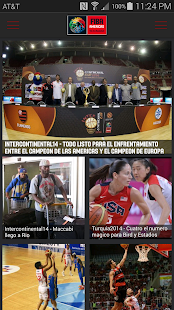 FIBA Americas- screenshot thumbnail