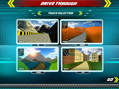 Real Car Driver – 3D Racing v1.3