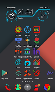 SpectrumPD - Icon Pack v1.1