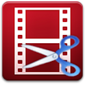 VidTrim – Video Trimmer logo