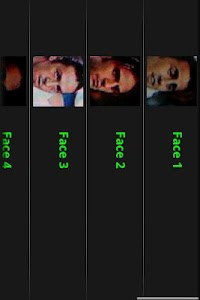 ListCameraTry screenshot 1