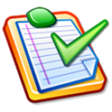 Simple Grocery List icon