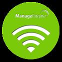 WiFi Analyzer and Surveyor icon