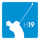 Golf GPS & Scorecard - Hole19